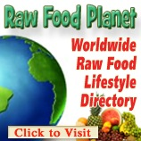 Raw Food Restaurants